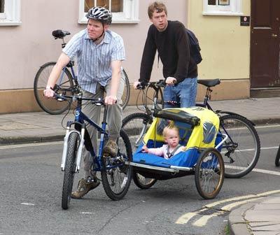 Bike  on Town Bike   Hybrid Bike