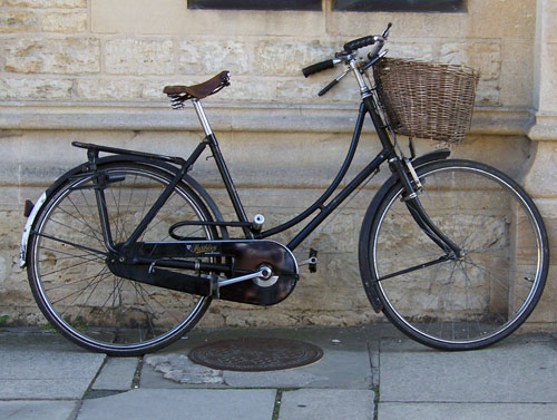 Bike Oxford pashley