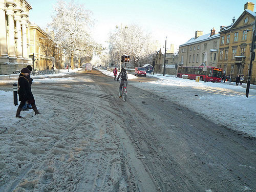 slush-cycling