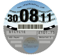 Reclaim Vehicle Tax With Dvla For Car