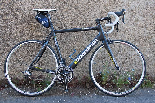 Chris Boardman Road Bike Pro