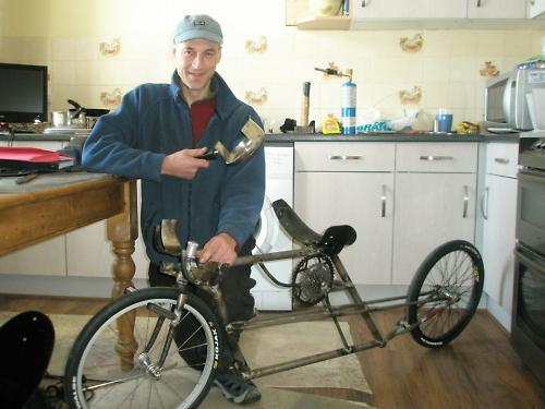 obree-bike