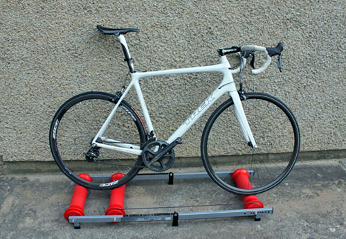 trek-on-rollers