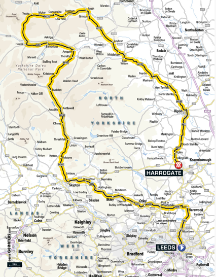 yorkshire tour de france stage 1