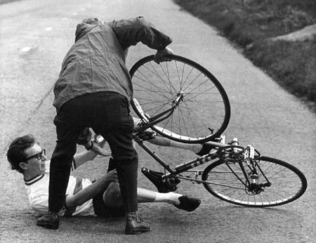 how to avoid bike accidents