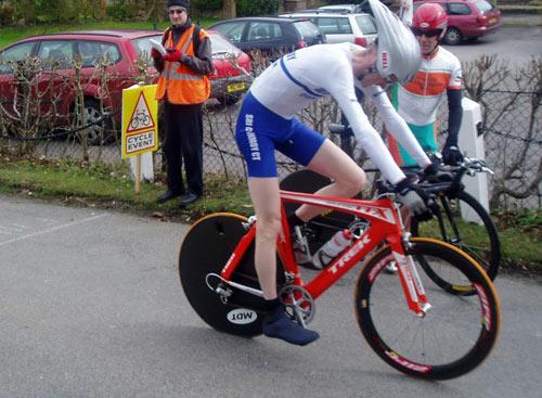 vo2 max power cycling
